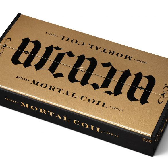 Cigar News: CAO Announces Arcana Series, Starting with Mortal Coil