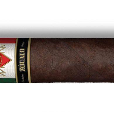 Cigar News: CAO Zócalo Becomes Regular Production