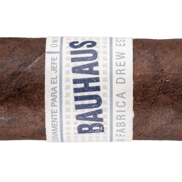Blind Cigar Review: Drew Estate | Liga Privada Único Serie Bauhaus