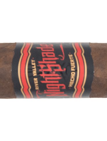 Blind Cigar Review: Drew Estate | NightShade Corona