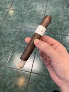 Blind Cigar Review: Drew Estate | Nightshade Corona