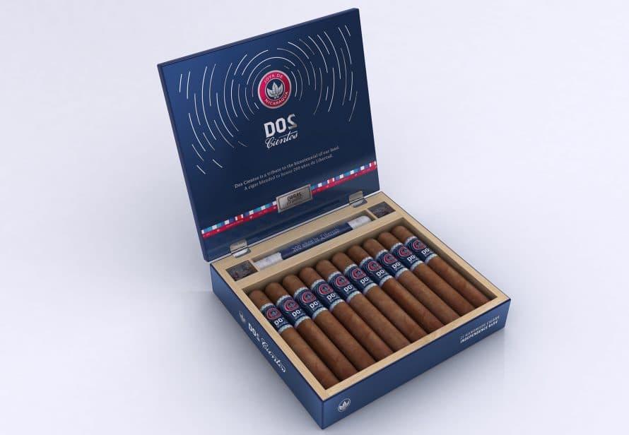 "Cigar News: Joya de Nicaragua to Release ""Dos Cientos"""