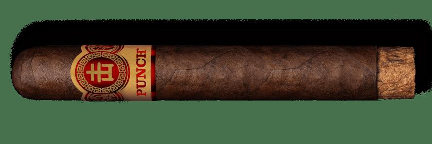 Cigar News: Punch Announces Kung Pow!