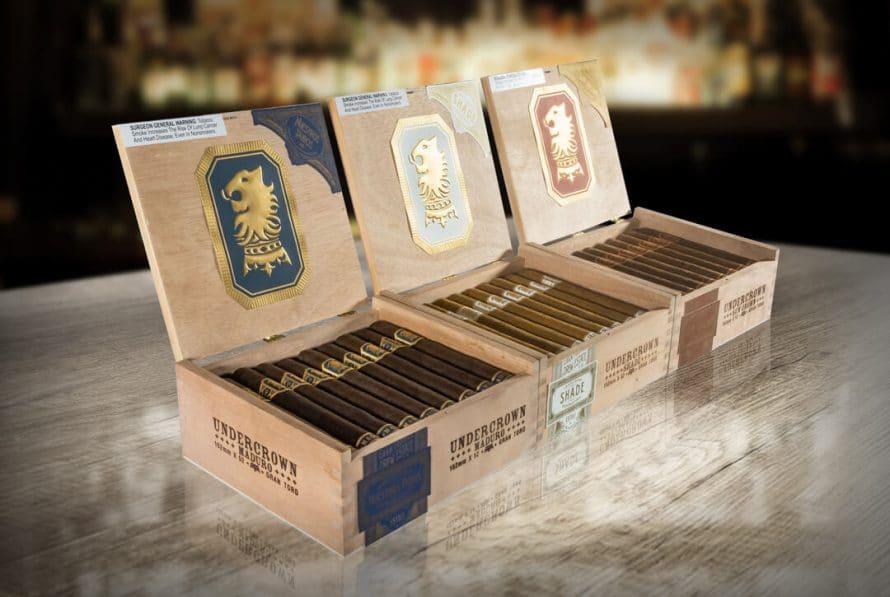 Cigar News: Drew Estate Updates Undercrown Packaging