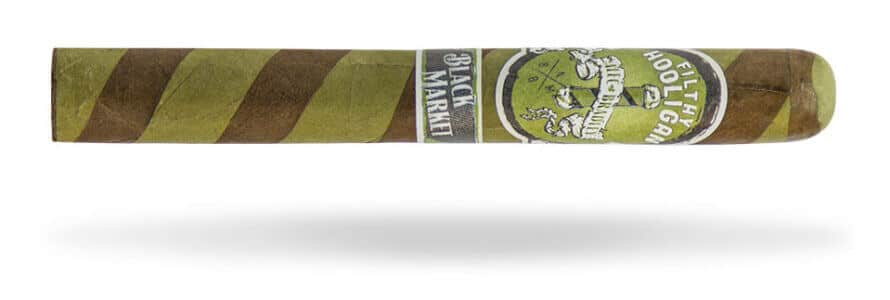 Cigar News: Alec Bradley Black Market Filthy Hooligan and Filthy Hooligan Shamrock Return for 2021!