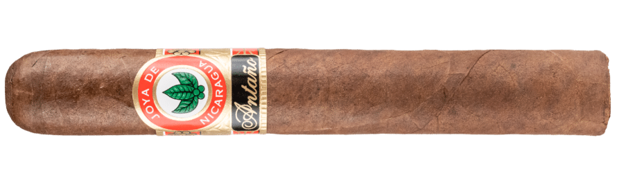 Blind Cigar Review: Joya De Nicaragua | Antaño Robusto Grande (Shut The Box Limited Edition)