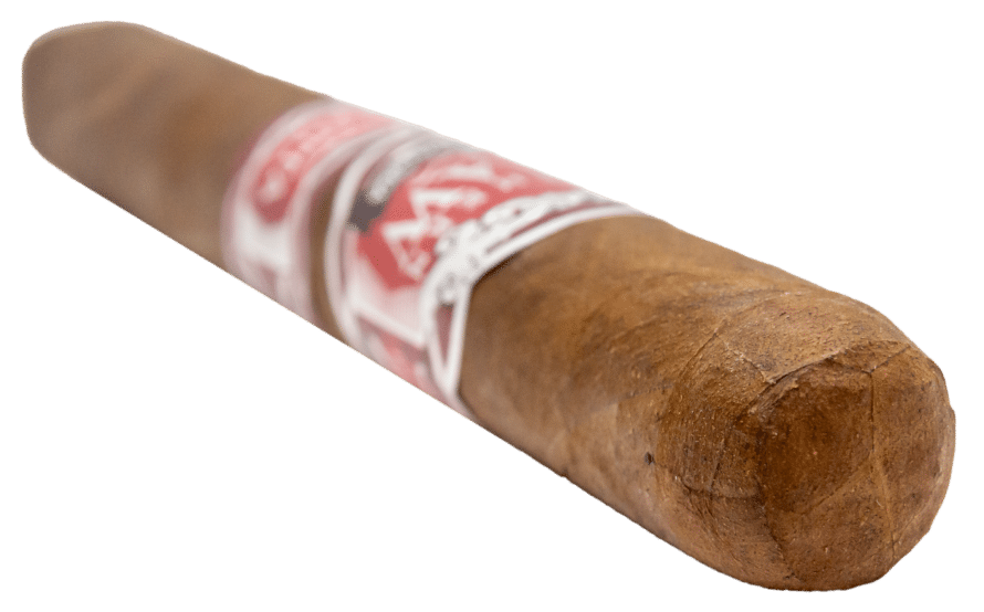 Blind Cigar Review: Southern Draw | Manzanita Toro