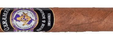 Cigar News: Hiram & Solomon Announces the CURAMUS