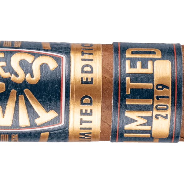Blind Cigar Review: Nat Sherman | Timeless Limited Edition 2019