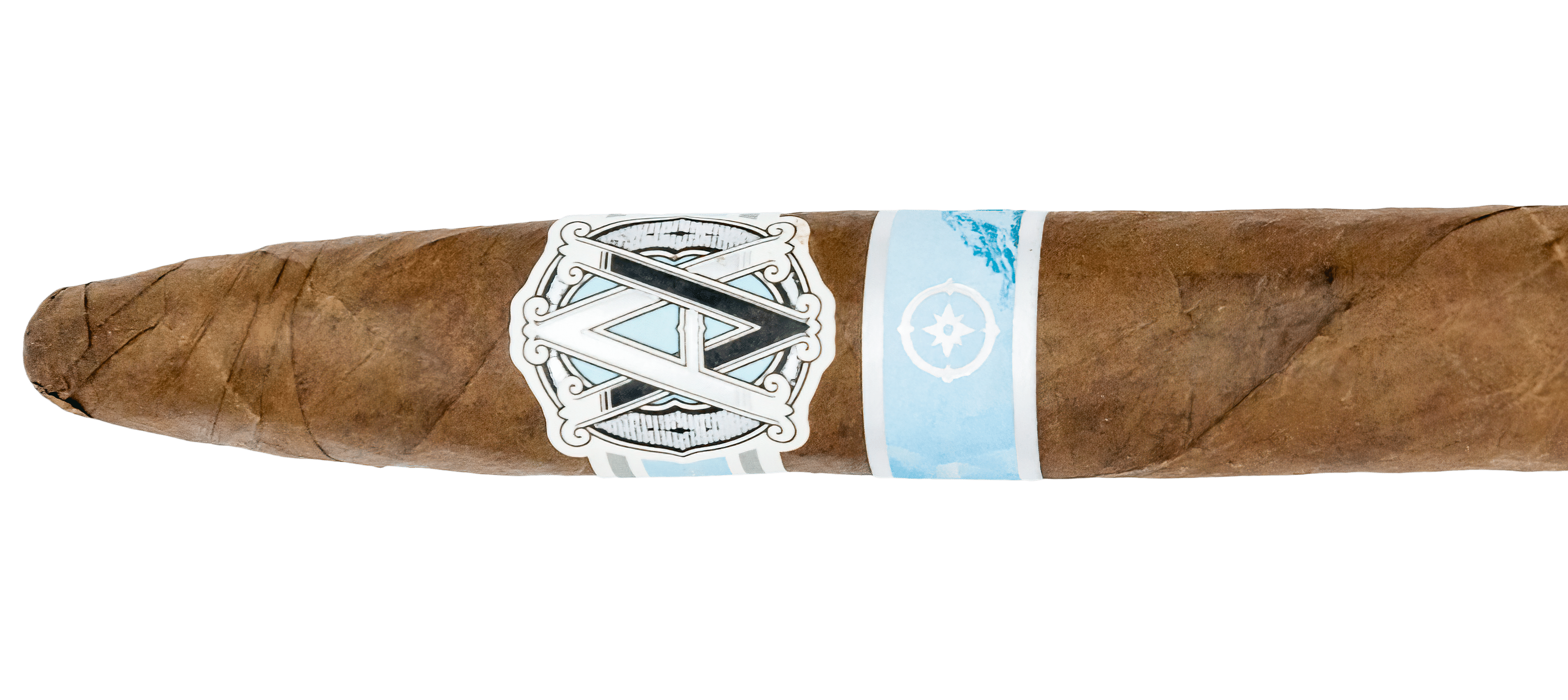 Blind Cigar Review: AVO | Regional South Edition