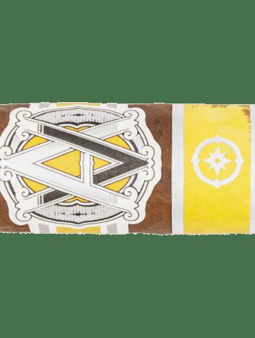 Blind Cigar Review: AVO | Regional North Edition