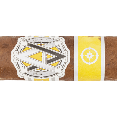 Blind Cigar Review: AVO | Regional North Edition