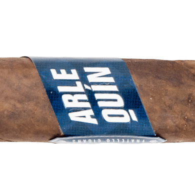 Blind Cigar Review: Fratello | Arlequín Prensado Toro
