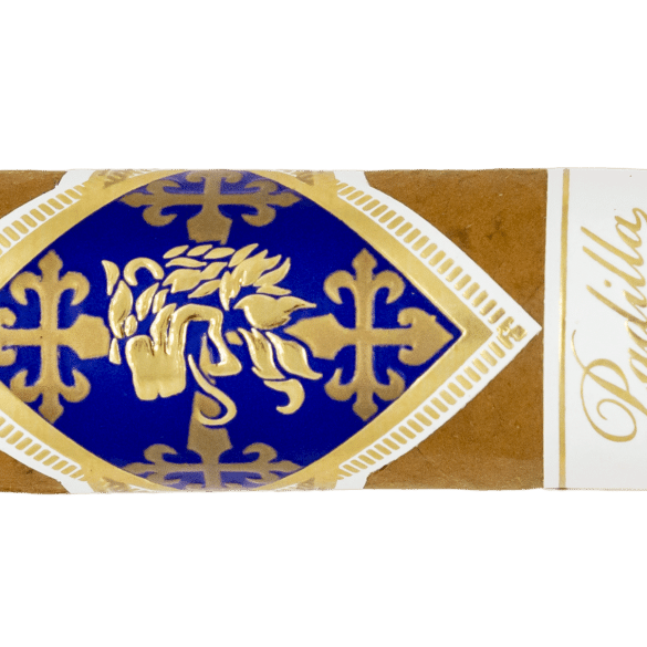 Blind Cigar Review: Padilla | Finest Hour Connecticut Robusto