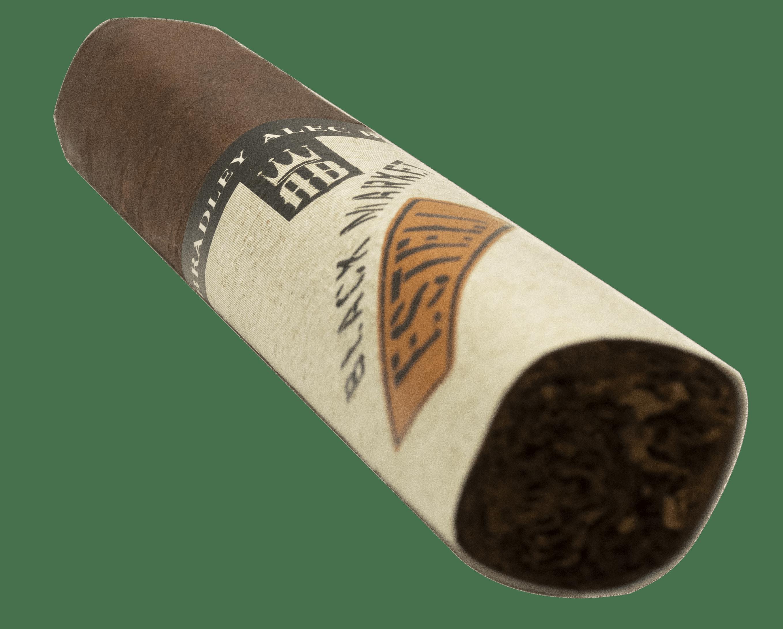 Cigar News: Alec Bradley Black Market Esteli Diamond Coming Back for 2021