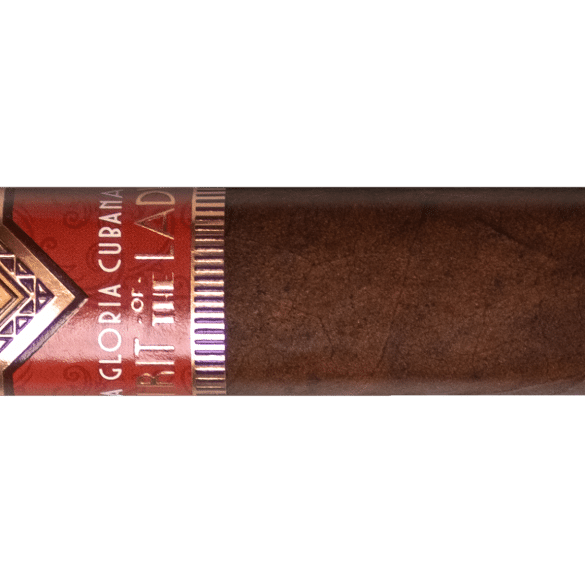Cigar News: La Gloria Cubana Announces Spirit of the Lady