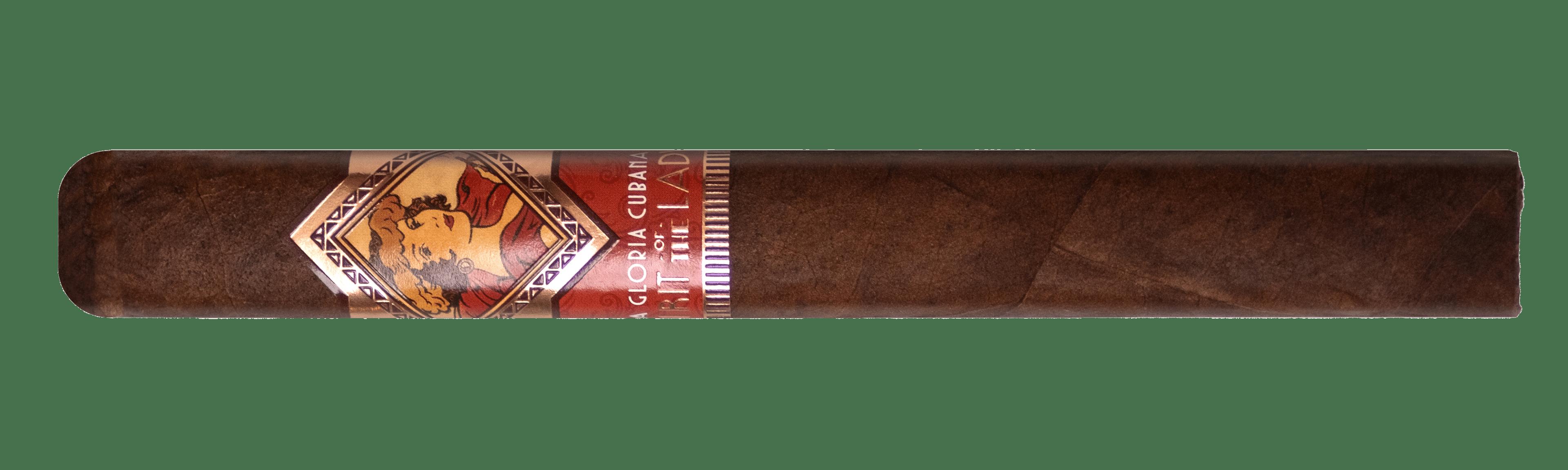 Cigar News: La Gloria Cubana Announces Spirit of the Lady