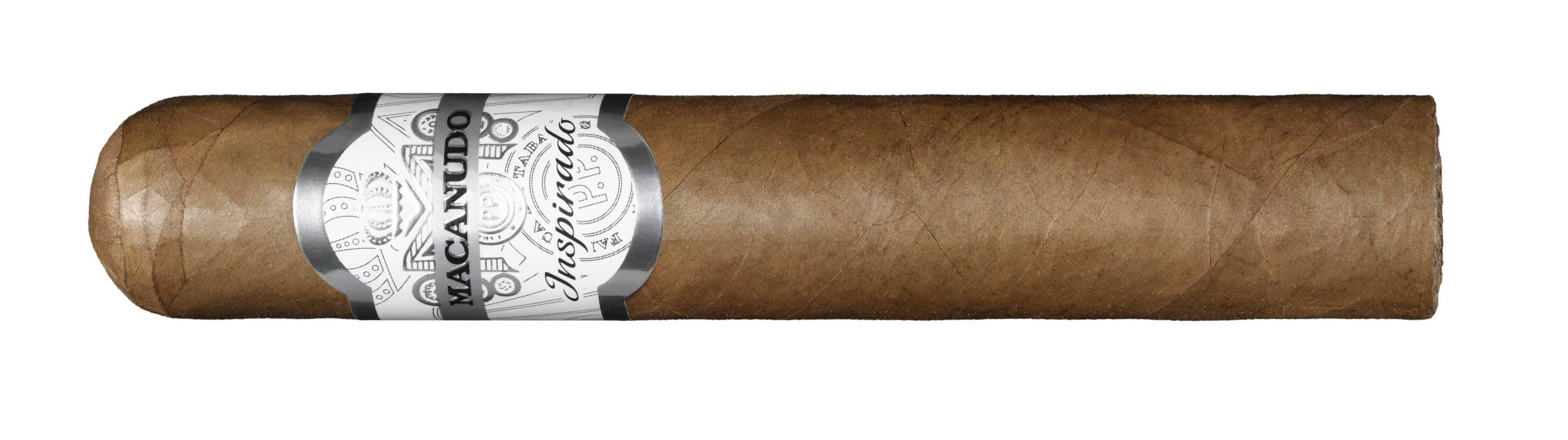 Cigar News: Madanuco Add Two New Sizes to Inspirado White