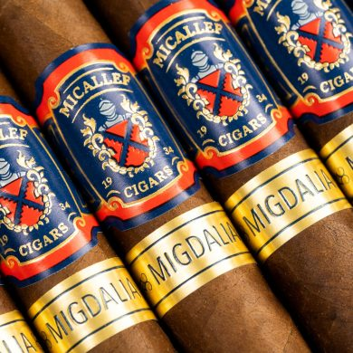 Cigar News: Micallef Introduces Migdalia Special Edition Cigar for Women's Day