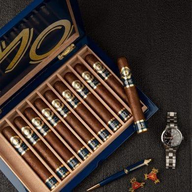 Cigar News: Altadis U.S.A. Releasing Montecristo Epic Vintage 12
