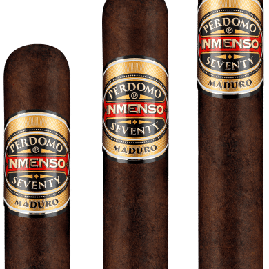 Cigar News: Perdomo Launches INMENSO Seventy