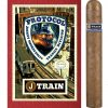 Cigar News: Protocol Announces J Train.