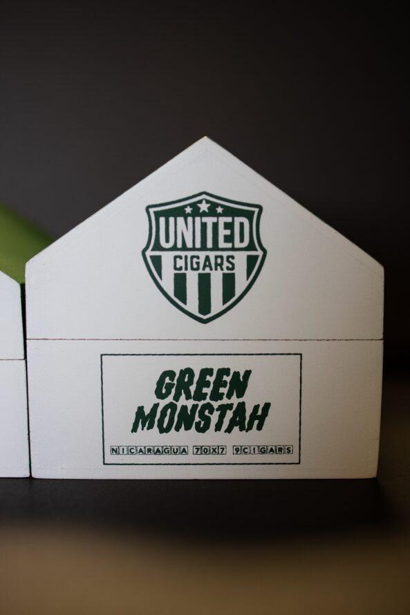 Cigar News: United Cigars Announces Asylum Stadium Series