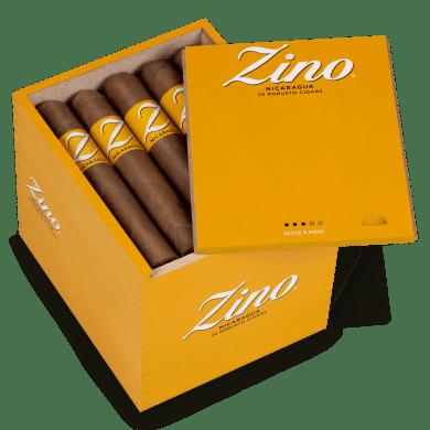 Cigar News: Davidoff Refreshes Zino Brand