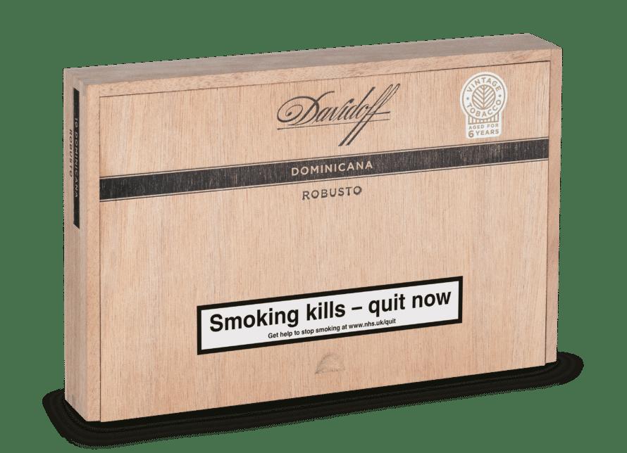 "Cigar News: Davidoff Announces Limited Edition ""Dominicana"""
