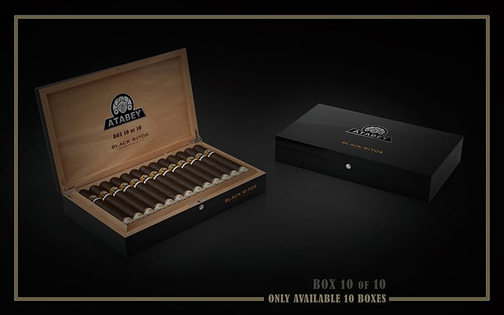 Cigar News: United Cigars Debuts NFT Digital Cigar