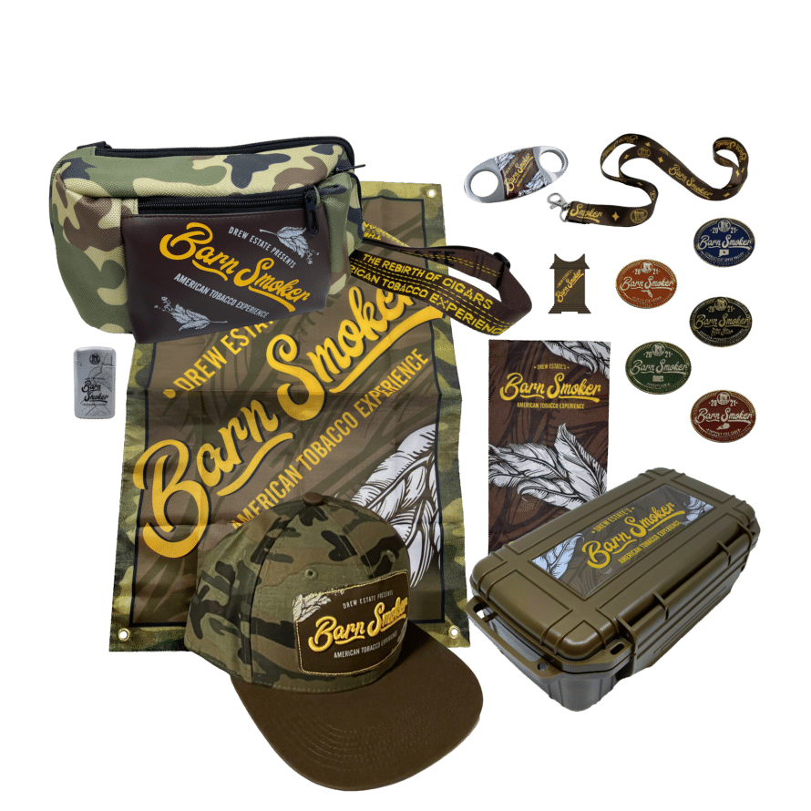 Cigar News: Drew Estate Barn Smokers to Return August 2021