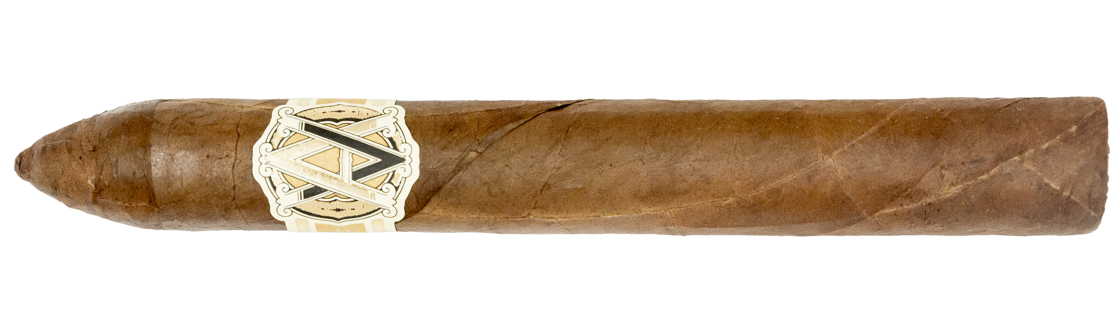 Blind Cigar Review: AVO   Classic Belicoso