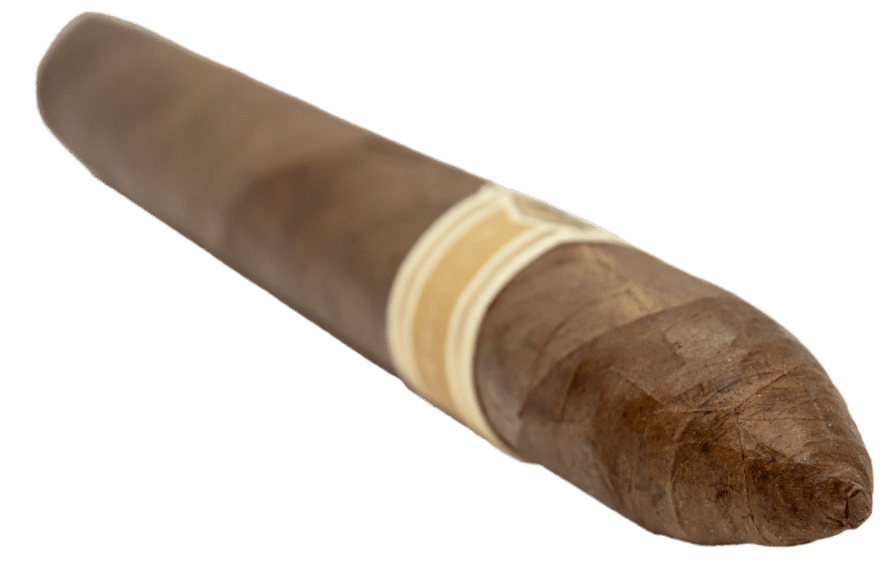 Blind Cigar Review: AVO | Classic Belicoso