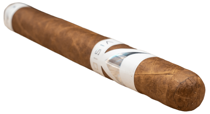 Blind Cigar Review: CAO   Vision