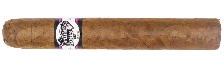 Blind Cigar Review: Grunt Rolls   Ink Stick Oscuro Gordo