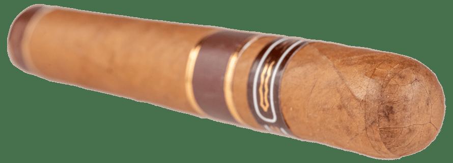 Blind Cigar Review: Montecristo | Línea 1935 Dumas