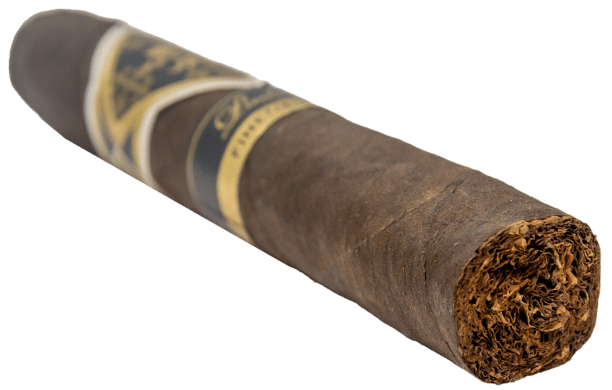 Blind Cigar Review: Padilla | Finest Hour Oscuro Robusto