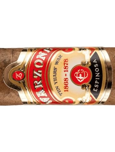 Blind Cigar Review: Espinosa | Warzone Short Churchill