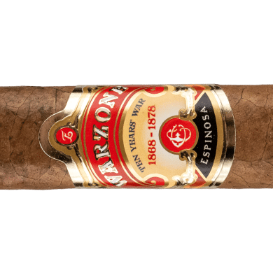 Blind Cigar Review: Espinosa   Warzone Short Churchill