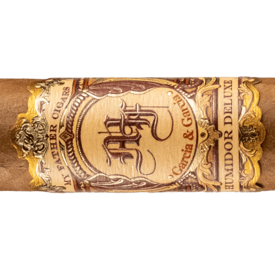 Quick Cigar Review - My Father | Humidor Deluxe