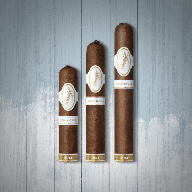 "Cigar News: Davidoff Announces Limited Edition ""Dominicana"""
