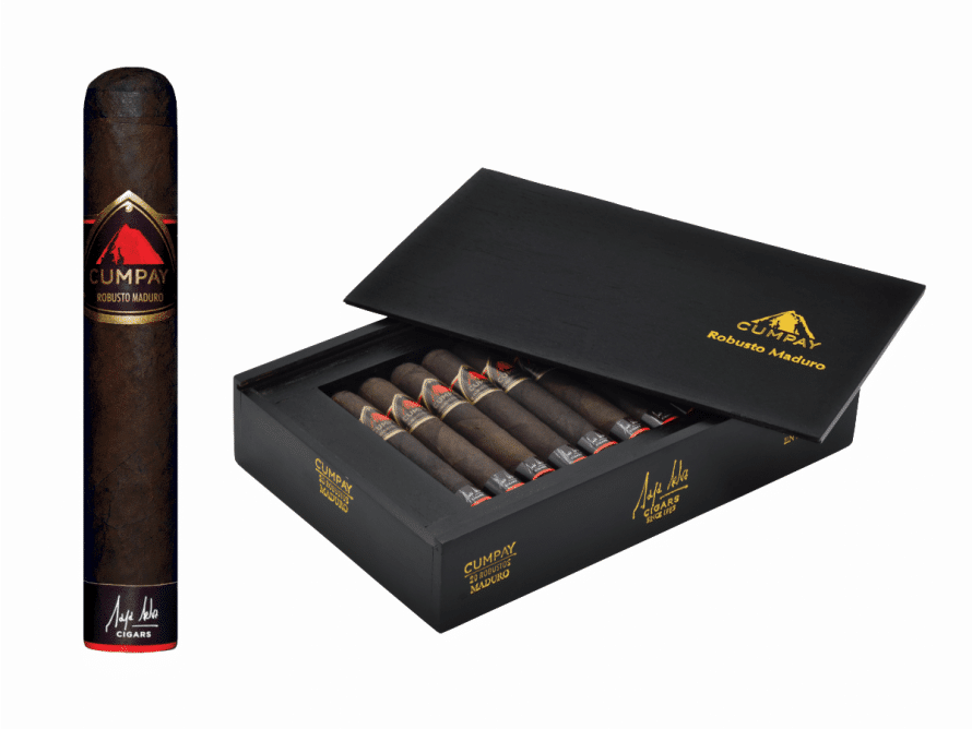 Cigar News: Maya Selva Bringing Cumpay Robusto Maduro to TPE 2021
