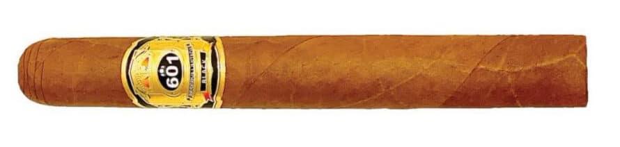 Espinosa Bringing Back 601 Black for PCA - Cigar News