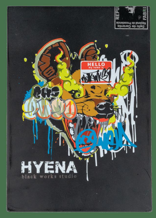 Black Works Studio Hyena Lonsdale - Blind Cigar Review
