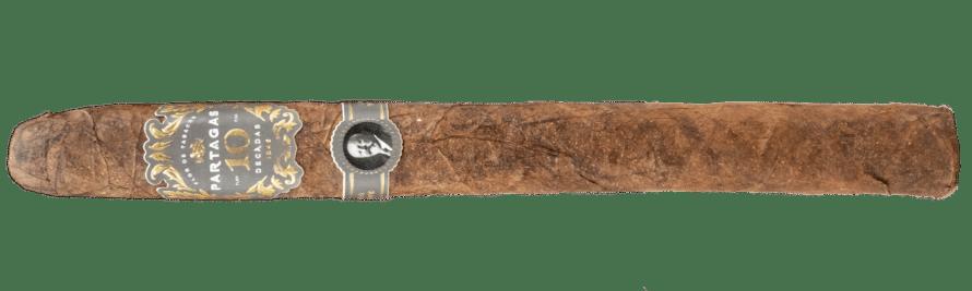 Blind Cigar Review: Partagas | Limited Reserve Decadas 2020