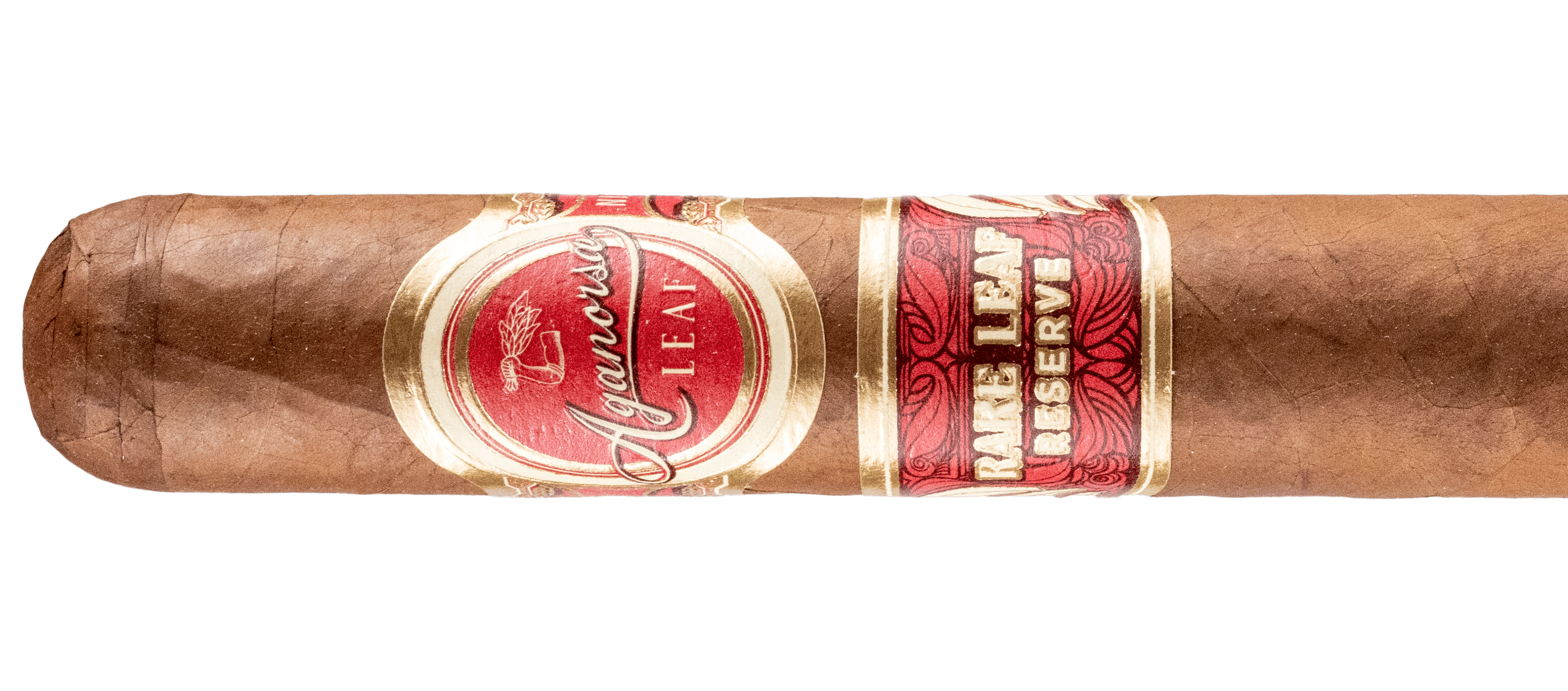 Aganorsa Leaf Rare Leaf Reserve Toro - Blind Cigar Review
