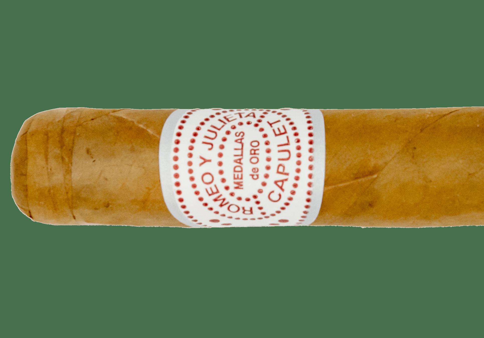 Romeo y Julieta House of Capulet Churchill - Blind Cigar Review
