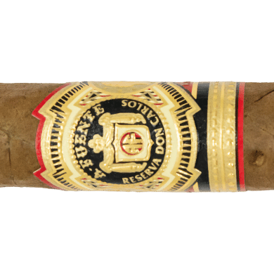 Blind Cigar Review: Arturo Fuente | Don Carlos No. 3