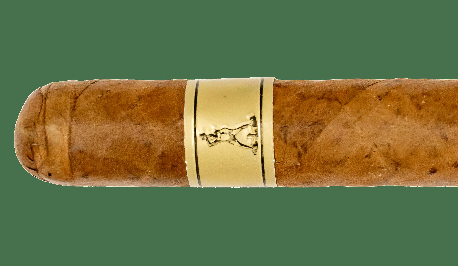 Casdagli Cabinet Selection Romano - Blind Cigar Review