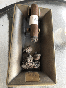 Southern Draw Cedrus Lancero - Blind Cigar Review
